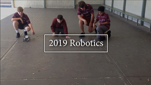 Year9 Robotics